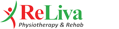 reLiva physiotherapy rehab